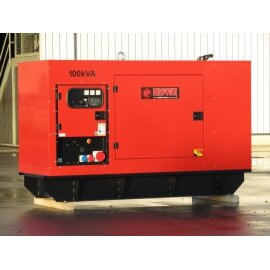 Europower EPS 100 TDE