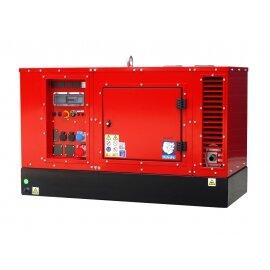 Europower EPS 243 TDE с подогревом