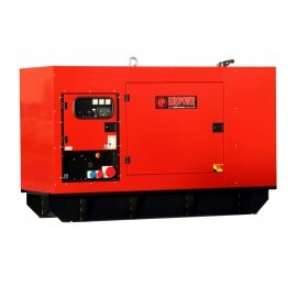 Europower EPS 250 TDE