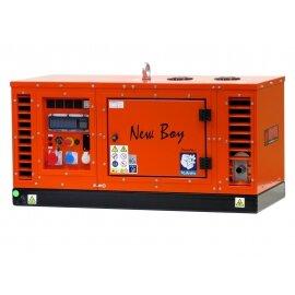 Дизельгенераторы жидкостного охлаждения до 24 кВа (3000об/мин)