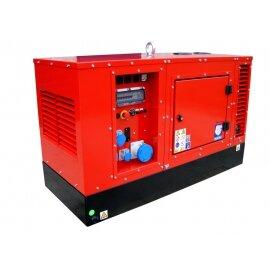 Дизельгенераторы жидкостного охлаждения до 44 кВа  (1500об/мин)
